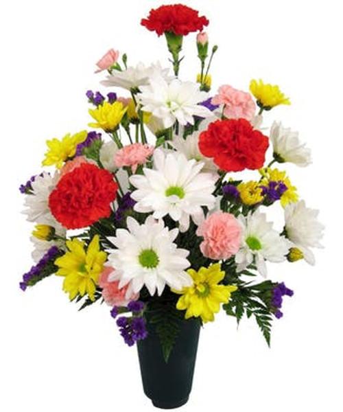 **Cemetery Bouquet