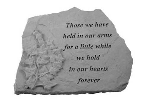 Those we have with ivy... Memory Stone