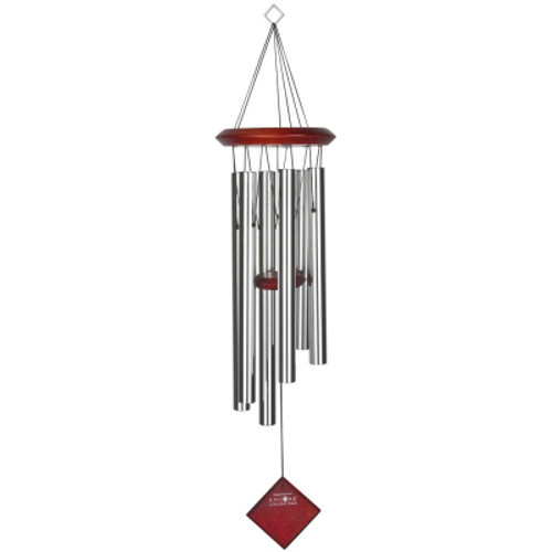 Chimes of Pluto by Woodstock -Silver