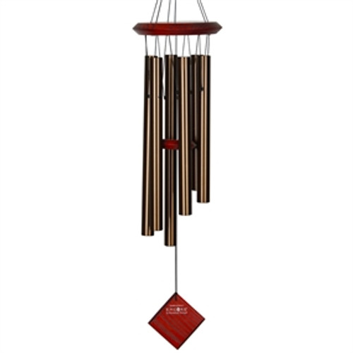 Chimes of Pluto by Woodstock -Bronze