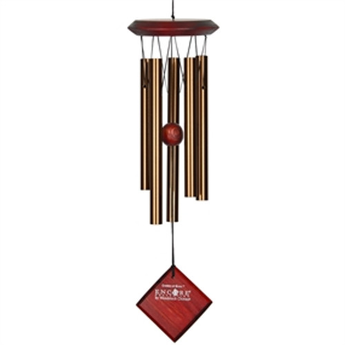 Chimes of Mars by Woodstock -Bronze