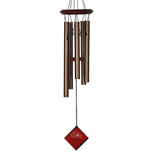Chimes of Polaris by Woodstock -Bronze