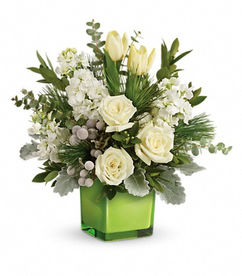 Winter Pop Bouquet