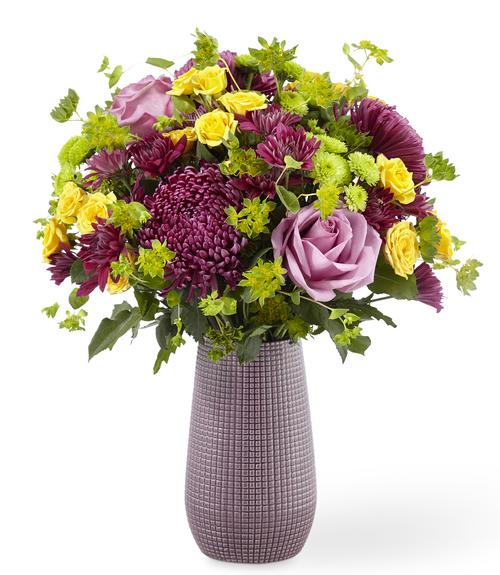 Hand Gathered Bouquet