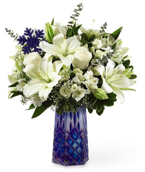 Winter Bliss Bouquet
