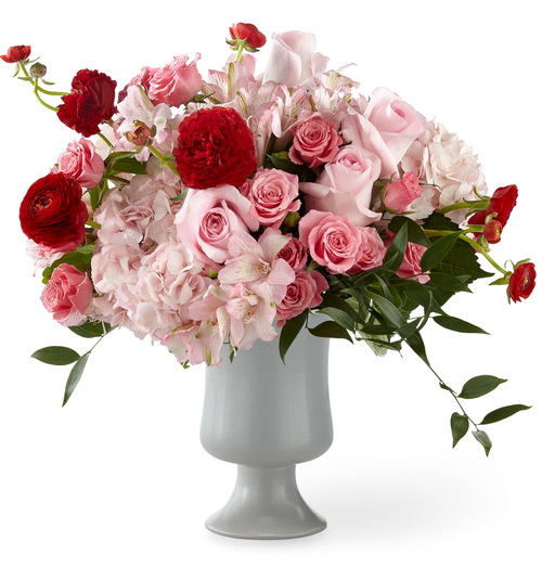 Swooning Bouquet