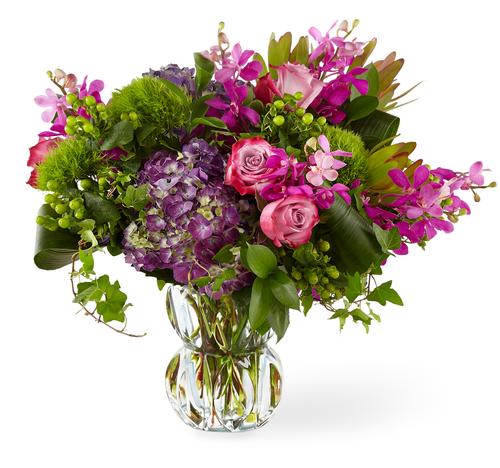 Divine Garden Bouquet