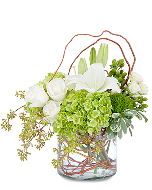 Simply Said Bouquet