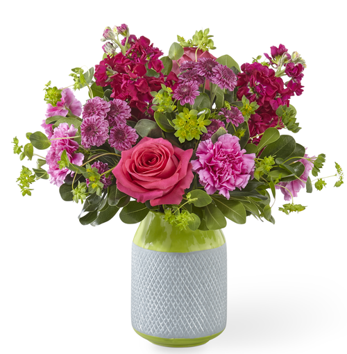 Spring Crush Bouquet