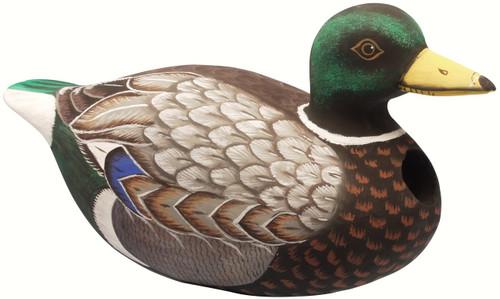 Birdhouse Duck Mallard