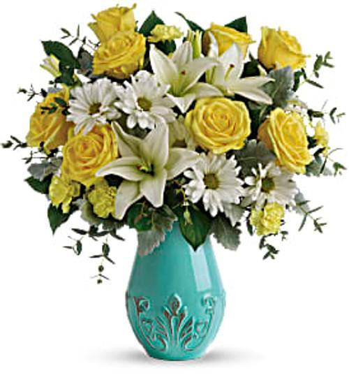 Aqua Dream  Bouquet