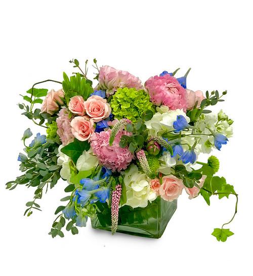 Garden Rhaspsody Bouquet