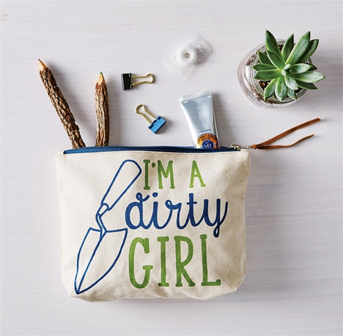 Dirty Girl Pouch