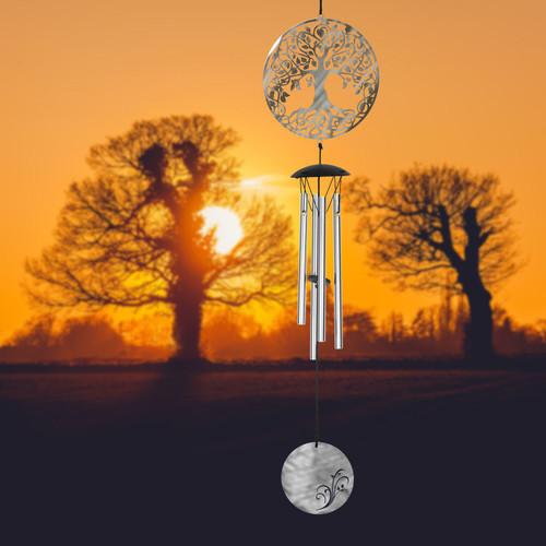 Flourish Chime by Woodstock -Tree of Life