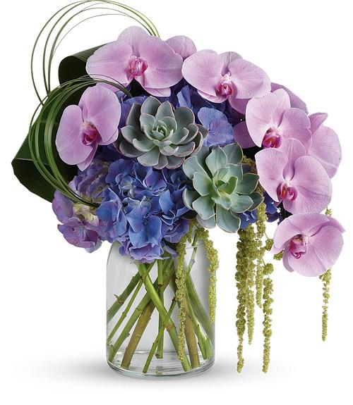 Exquiste Elegance Bouquet