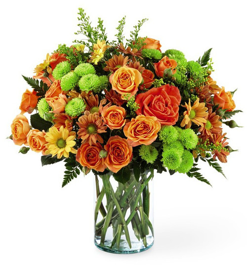 Autumn Delight Bouquet
