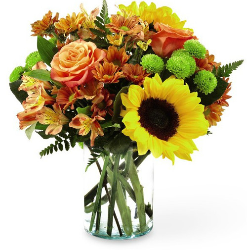 Autumn Splender Bouquet