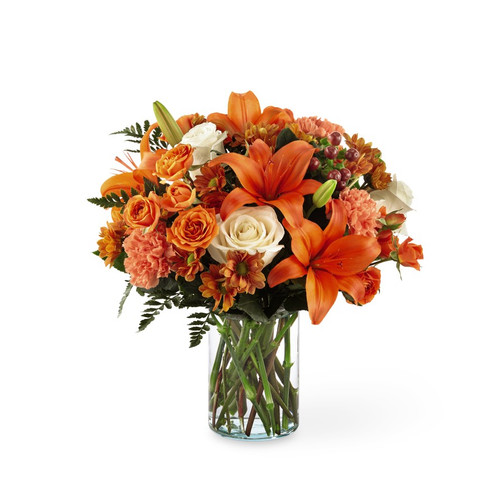 Falling for Autumn Bouquet