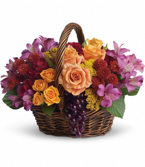 Sending Joy Basket