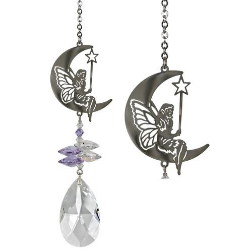Crystal Fantasy by Woodstock - Fairy