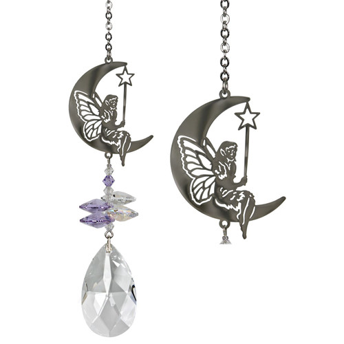 Crystal Fantasy - Fairy
