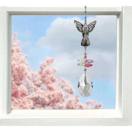 Crystal Fantasy - Angel