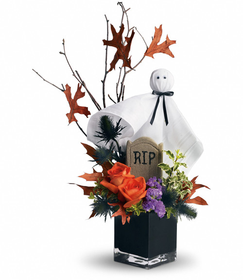 Ghostly Gardens Bouquet