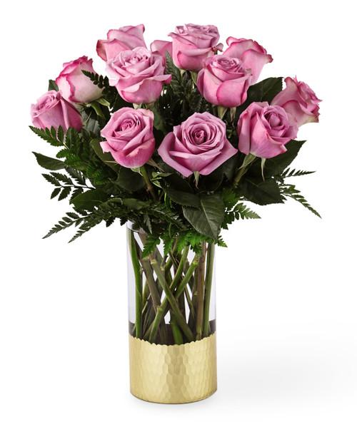 Pure Beauty  Rose  Bouquet