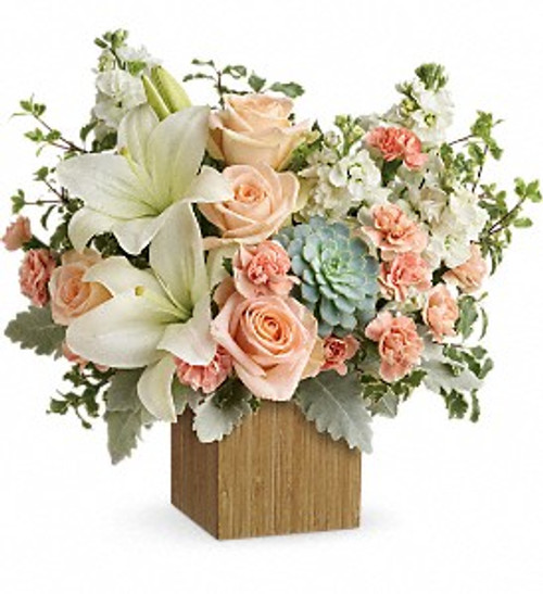 Desert Sunrise Bouquet