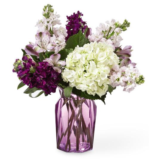 Violet Delight Bouquet