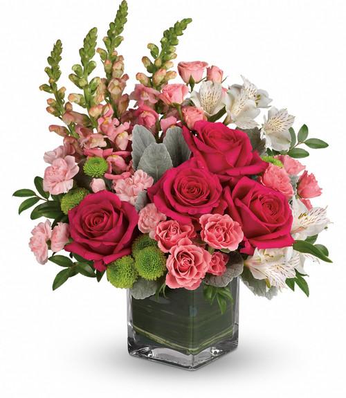Garden Girl Bouquet