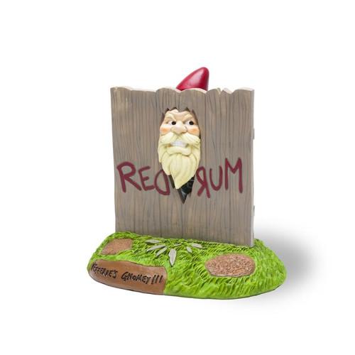 "The ""Here's Gnomey"" Garden Gnome"