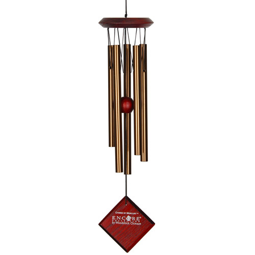 Encore Chimes of Mercury - Bronze
