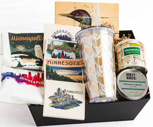 With Love from Minneapolis  Gift Box