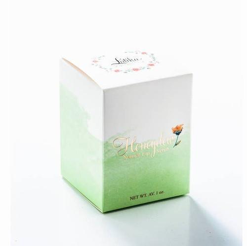 Edible Sugar Lip Care Kit- Honeydew