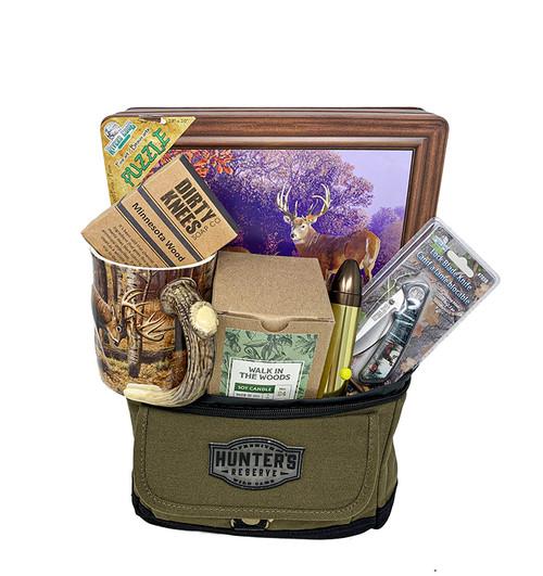 Game Hunter Gourmet & Gift Basket