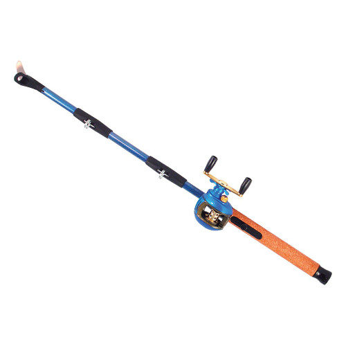 BBQ Lighter Baitcast Fishing Rod