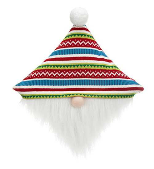 "12"" Nordic Gnome Pillow"