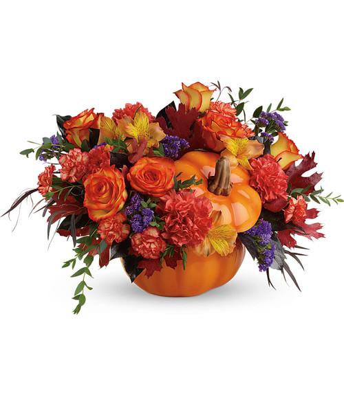 Hauntingly Pretty  Bouquet