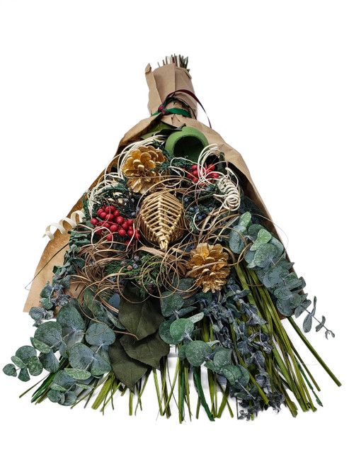 Dried Botanical Bouquet by Madison's Gardens - (3 Scents to Choose)