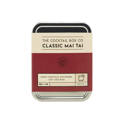 The Mai Tai Cocktail Kit