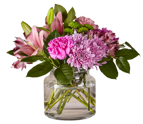 Mariposa Bouquet
