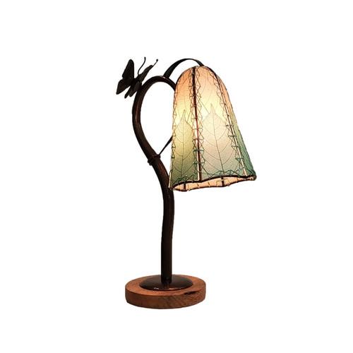 Macopa Green Table Memorial Lamp