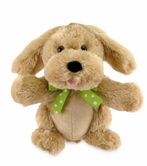 My Little Puppy by Cuddle Barn
