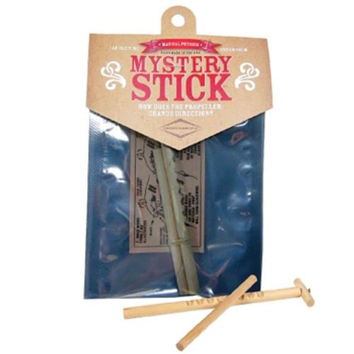 Dr. Copernicus' Mystery Stick - Physics Toy