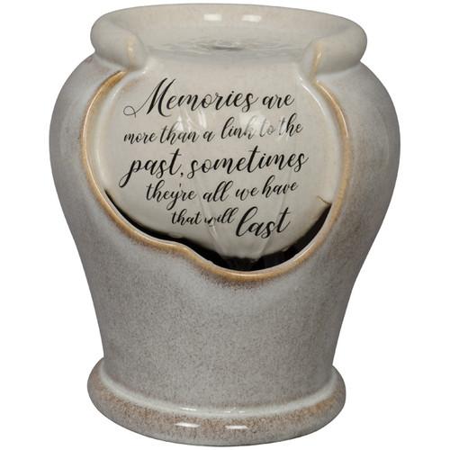 """""""Memories"""" Memorial Fountain"""
