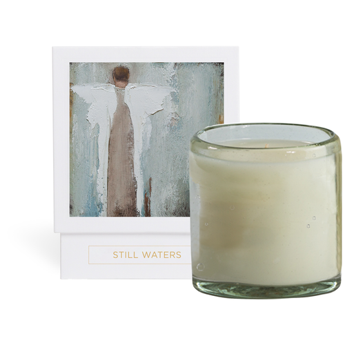 Still Waters Candle By Anne Nielson
