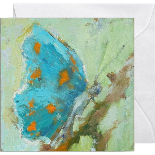 New Life Enclosure Card By Anne Nielson
