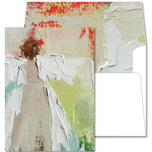 Divine Notecards By Anne Nielson (14 card pack)