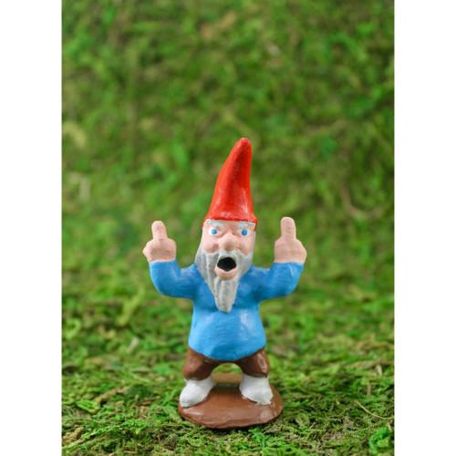Tiny Tim - Pocket Zombie Gnomes
